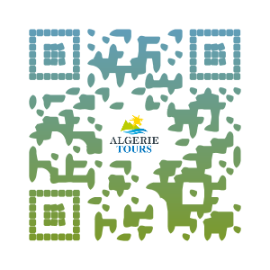 QRCode Oasis Ihirer