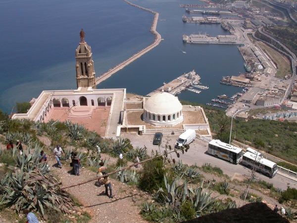 voyage algerie 2018